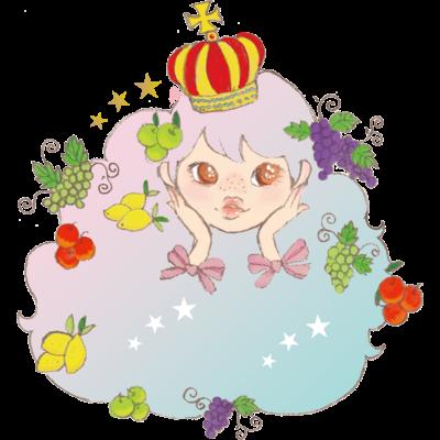 fruits girl