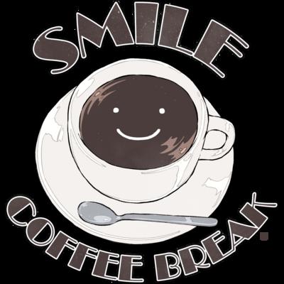 SMILE (COFFEE BREAK)