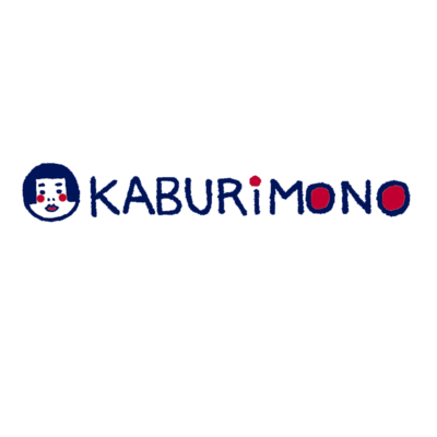 KABURiMONOロゴ