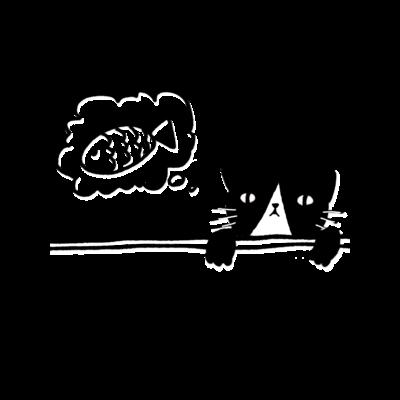 ハチワレ猫小梅の日常(1)