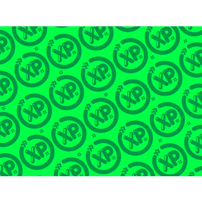 XP-MARK PATTERN