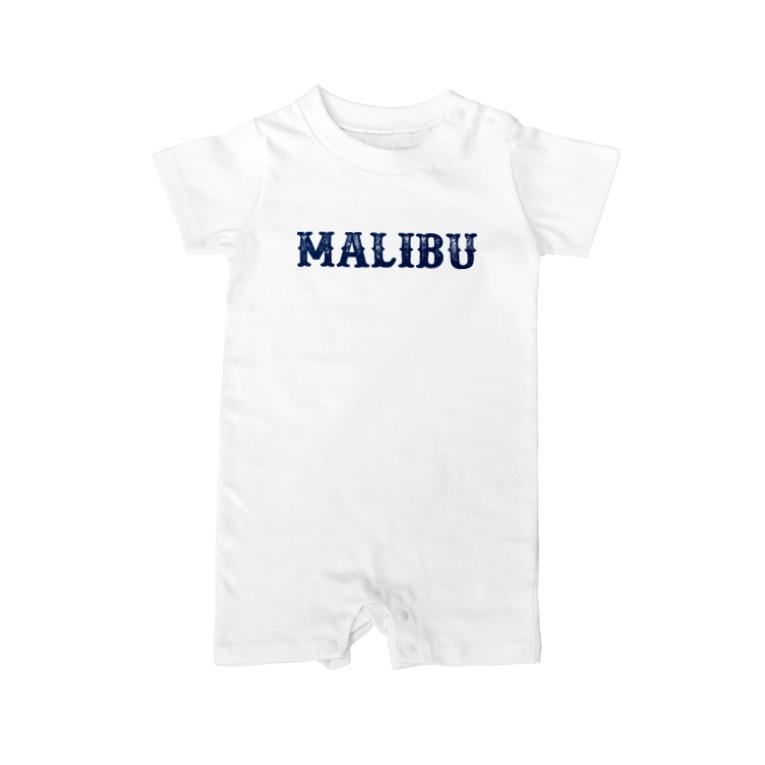 CALIFORNIA RIDERのMALIBU Baby Rompers