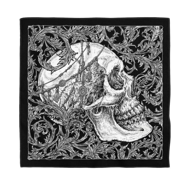 BLACKINK のCircle-03. Bandana