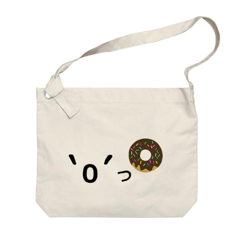 neoacoの`o´っ🍩 Big shoulder bags