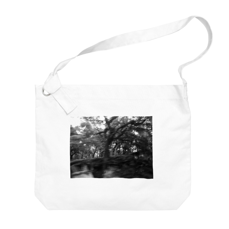 CTRL shopの今回混雑膨らむ This time the crowd swells Big shoulder bags
