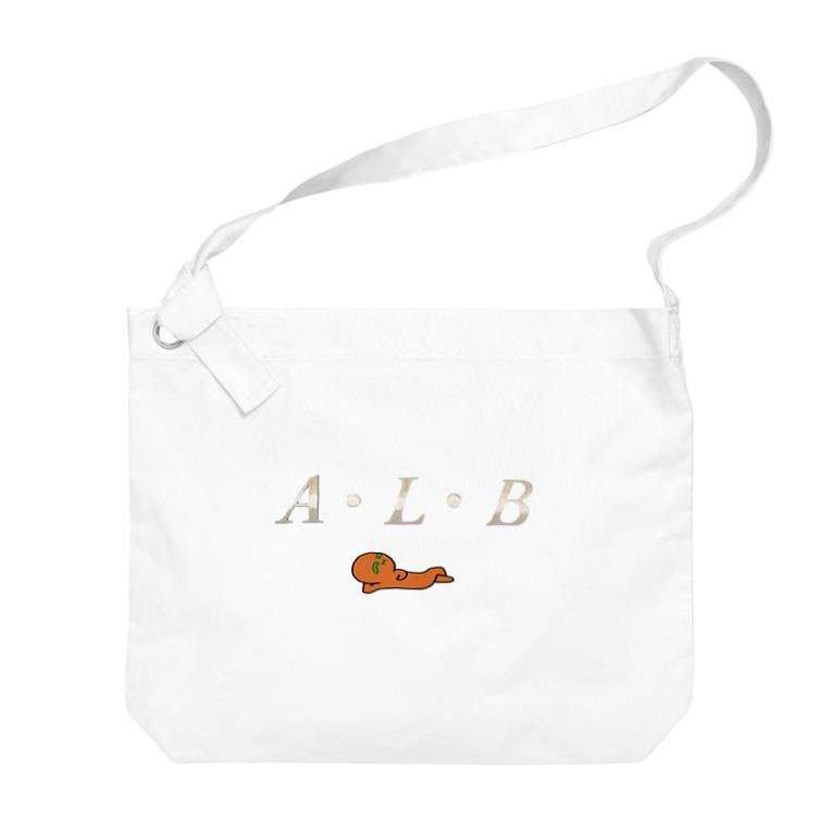 masaoz1000の小野興産ALB×ONOZO Big shoulder bags