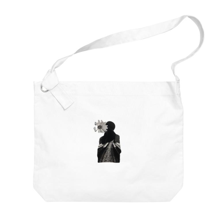 lenhung2108のThe girl  Big shoulder bags