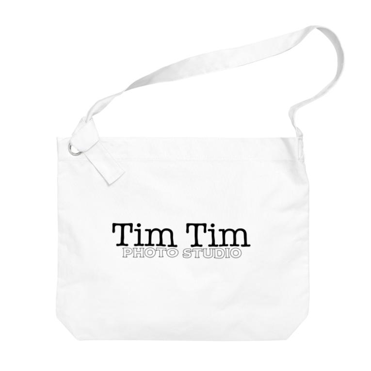 TimTim PHOTOのTim3 Big shoulder bags
