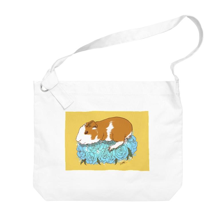 Lichtmuhleの2021 June Big shoulder bags