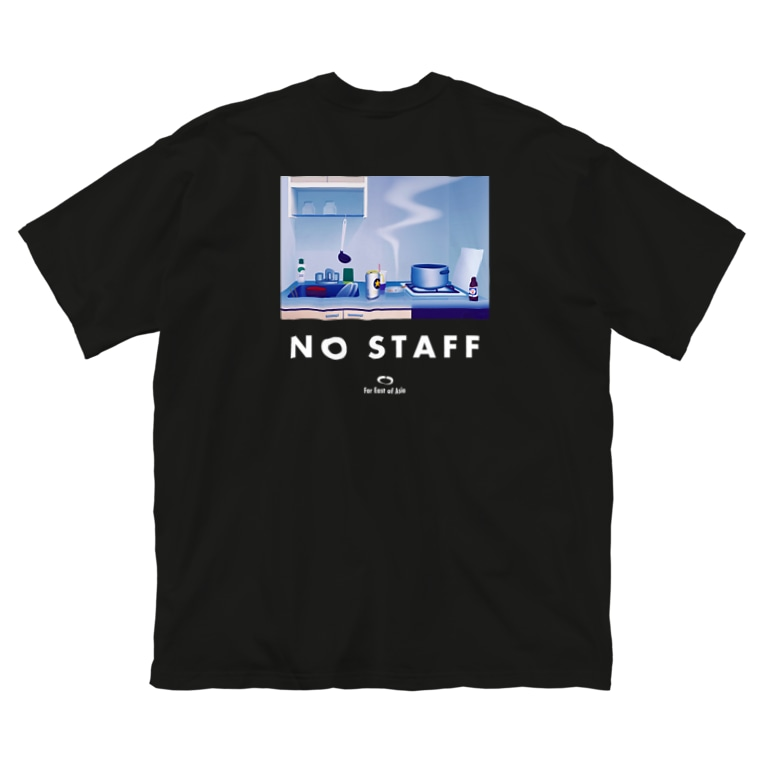 Far East of Asiaの担当者不在 Tシャツ Big silhouette T-shirts