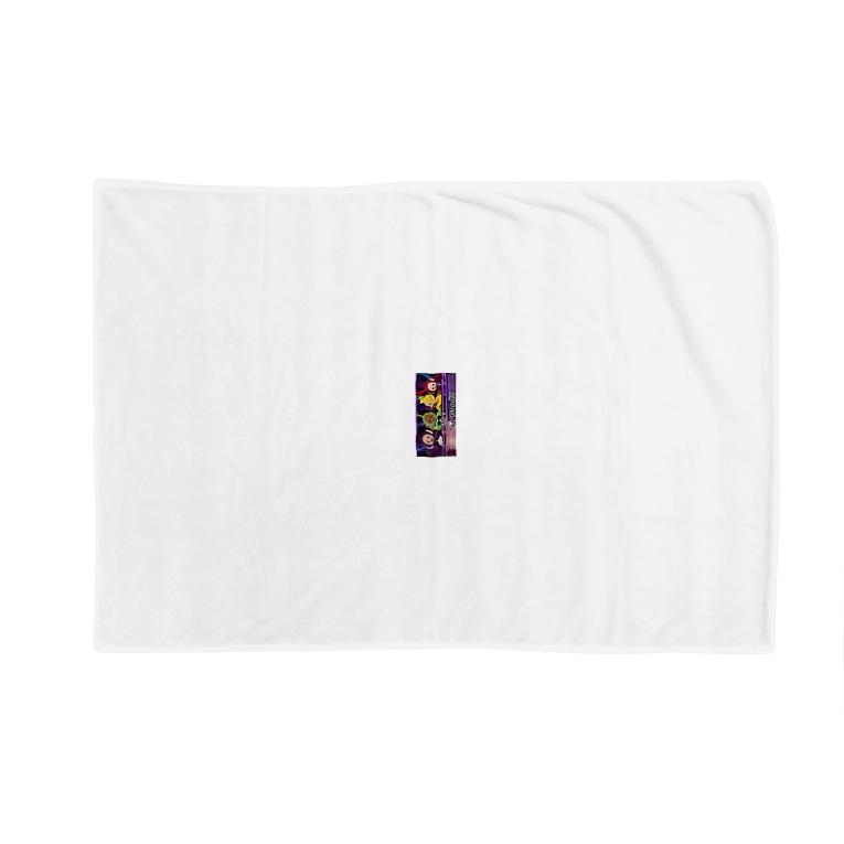 iwahamaga_sukiのテレタビーズ Blankets