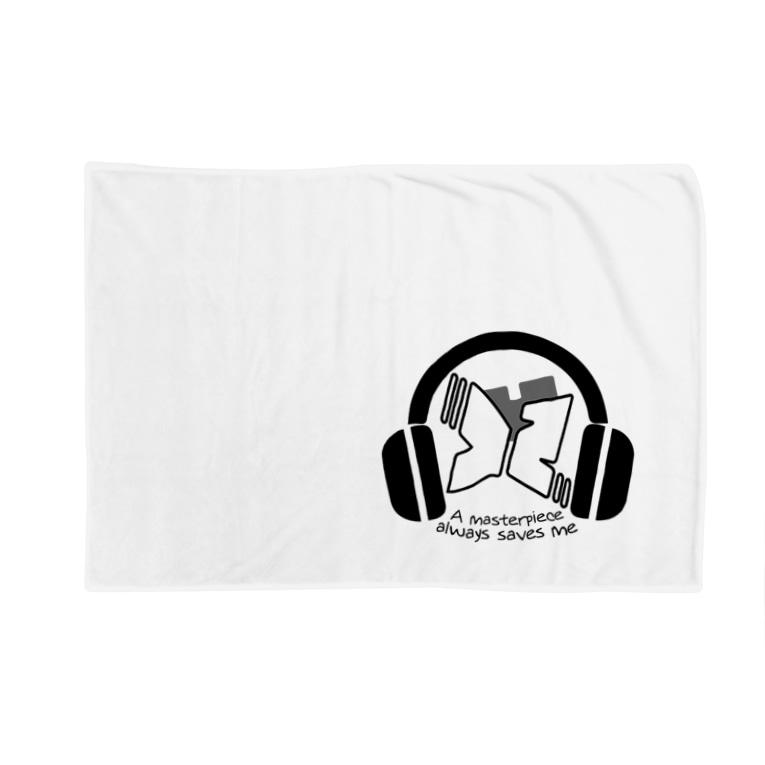 Singer yun official goods siteのYUN-GOODS Blankets