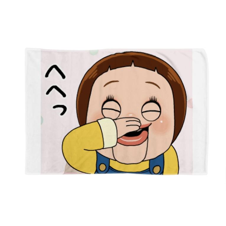 erika1114のしょーちゃん Blankets