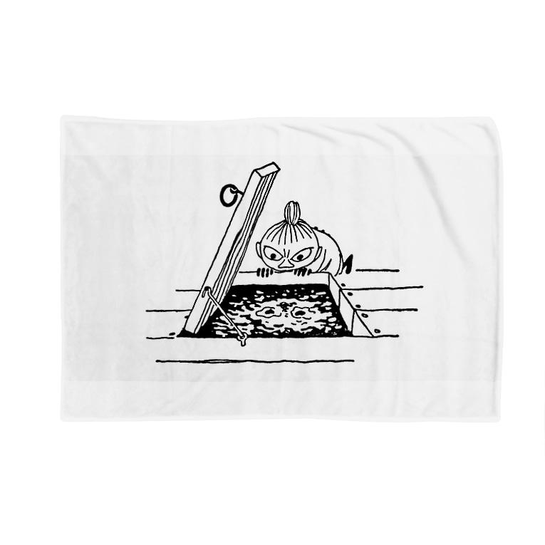 nnsdayoの自己啓発 Blankets