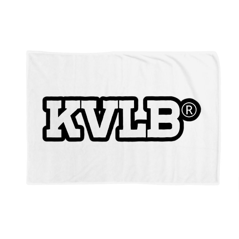 aubergのKAVALB KVLB Blankets