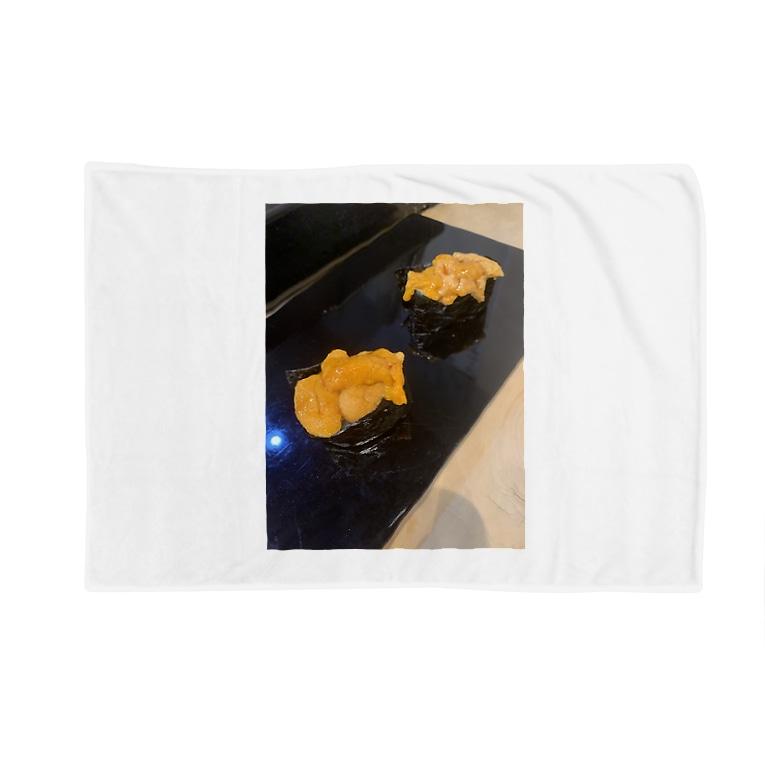 mのUNI Blankets