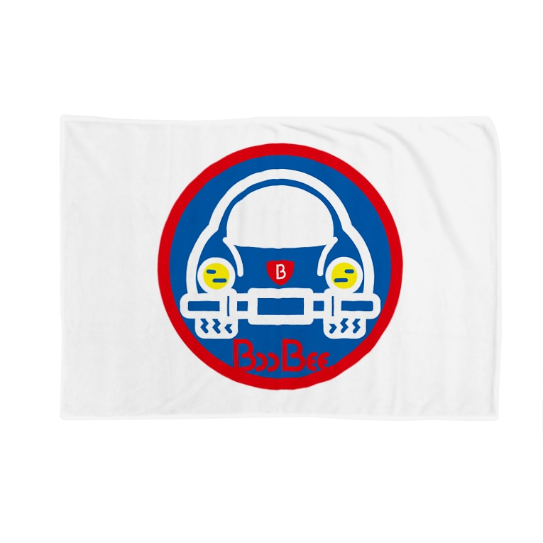 原田専門家のパ紋No.3403 BooBee  Blankets