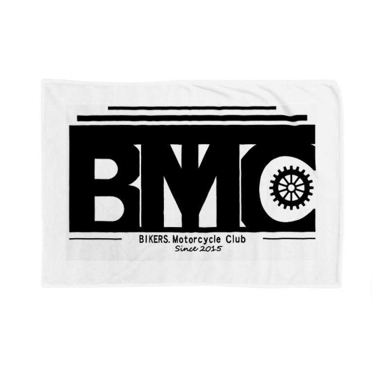 SUZUKI_GTのBMC Blankets