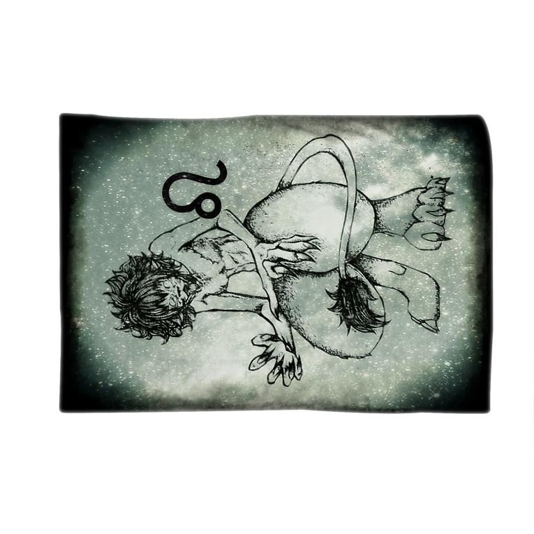 SumiReの獅子座 Blankets