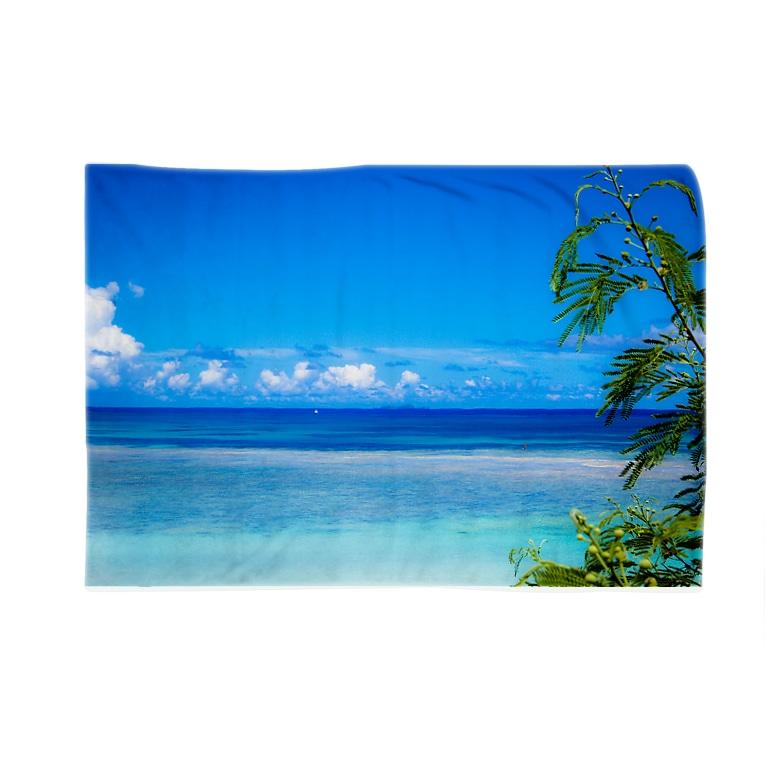 mizuphoto.comのHealing Blue Blankets