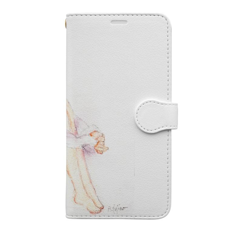 KELLYSTORE@suzuriの1054 Book-style smartphone case