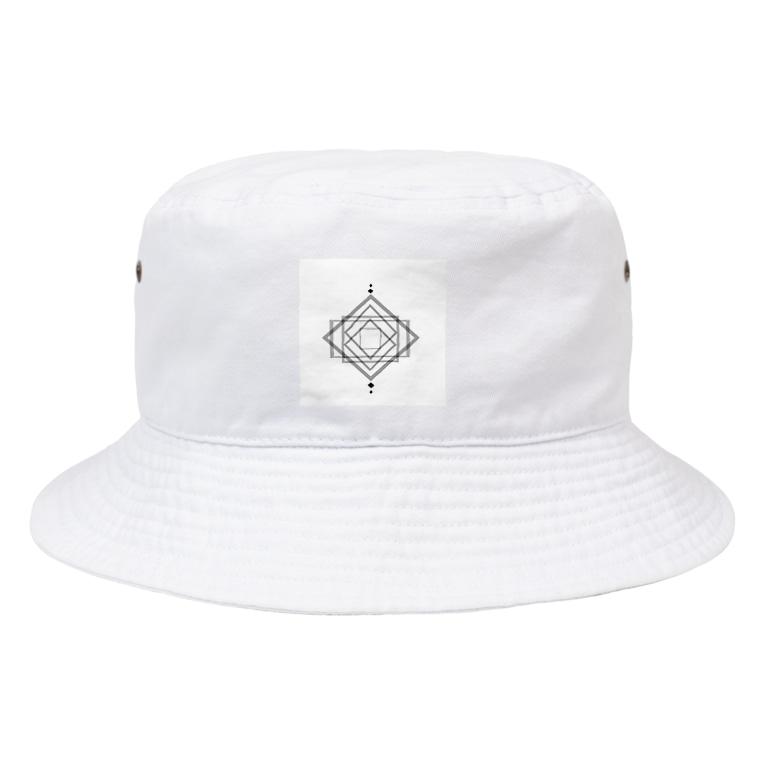 4nのKKKK_bc Bucket Hat