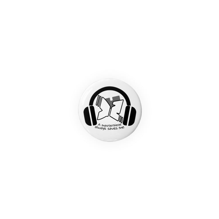 Singer yun official goods siteのYUN-GOODS Badges
