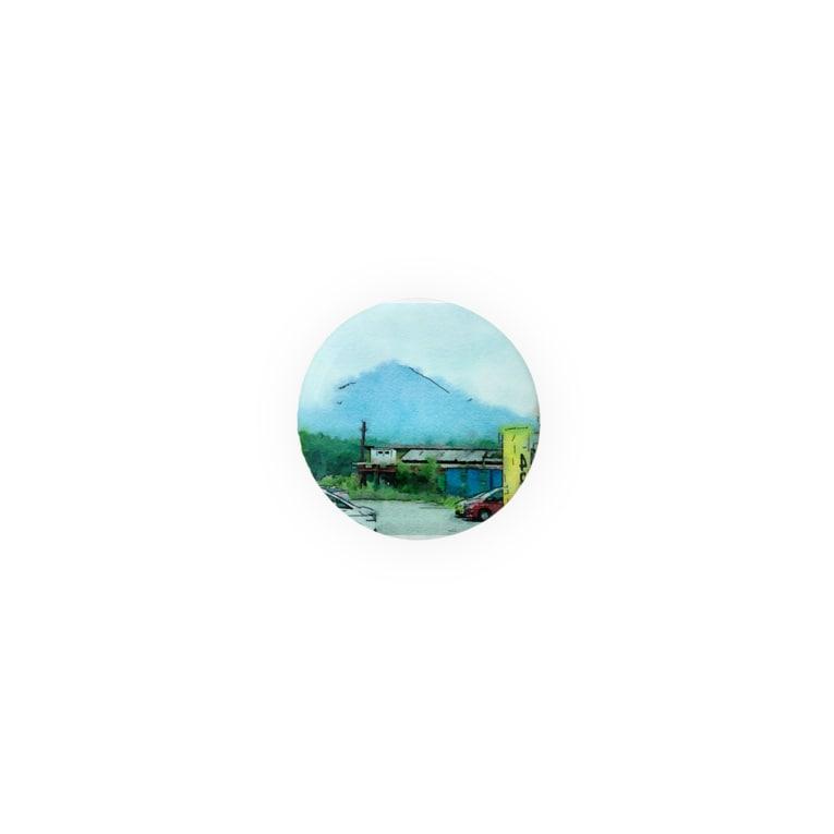 Marbleの景色 Badges
