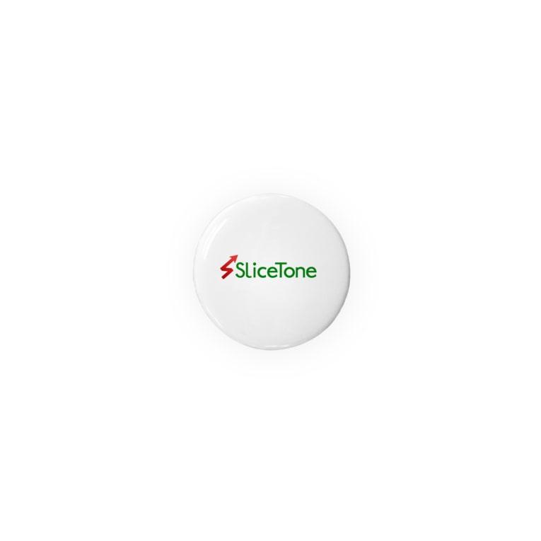 Slicetone OfficialのSlicetone公式グッズ Badges