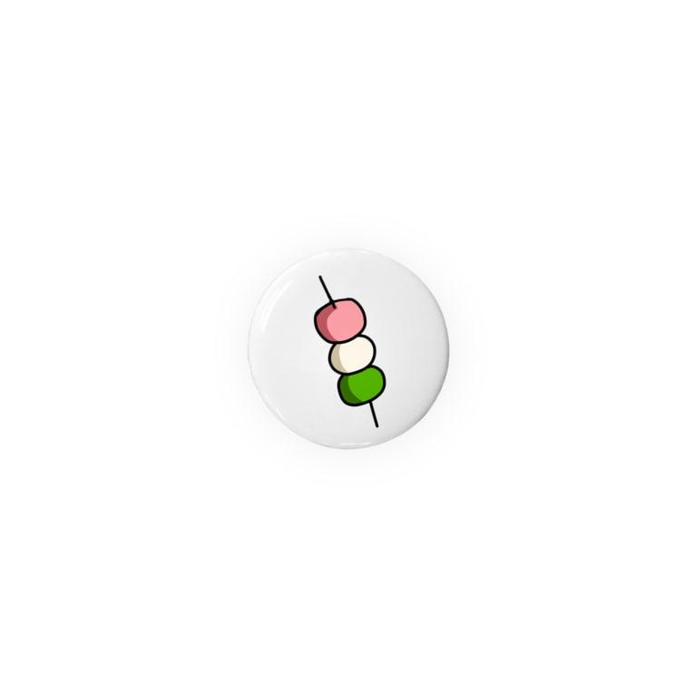 KIREMI𓂃𓈒🥀✯の三色団子 Badges