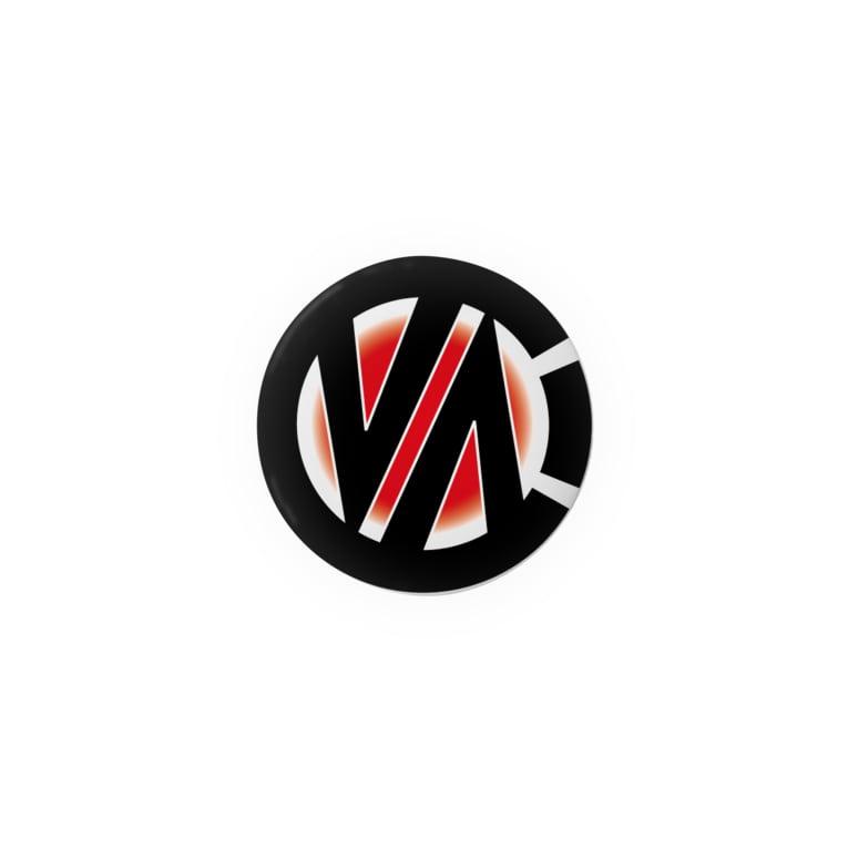 C-VA KAGOSHIMA SHOPのC-バッチ Badges