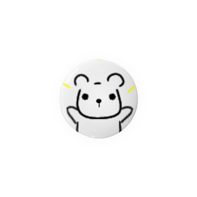 ramu-chanのくまちゃん Badges
