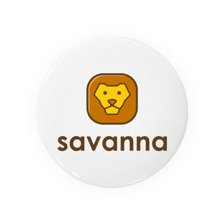 willnetのsavanna Badges