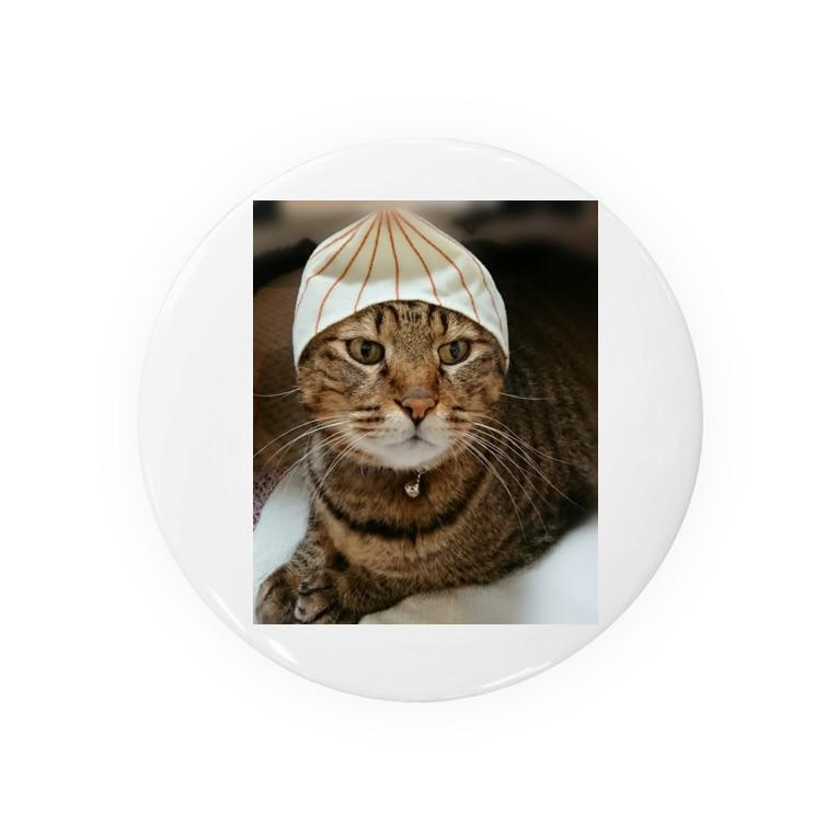 猫屋敷の猫玉ねぎ on Mint Badges