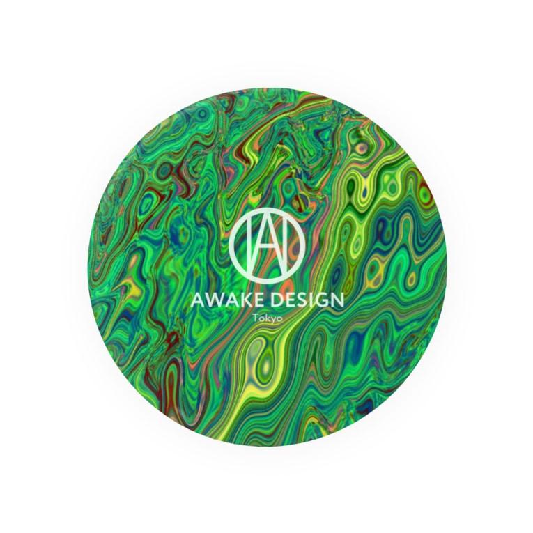 AWAKE_DESIGNのawake340 Badges