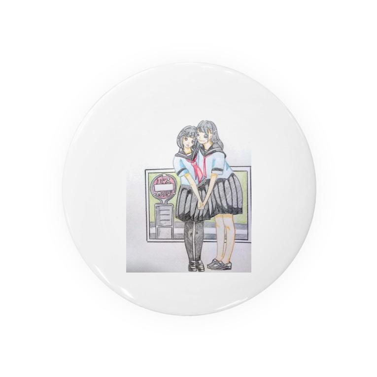 小原 泰彦のgirl Badges