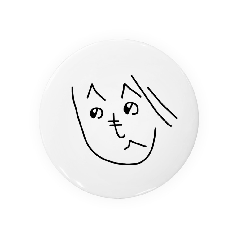 nanapのへのへのもへじちゃん Badges