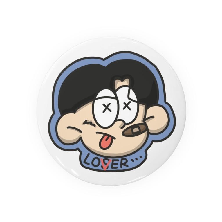 Dammy-artのLover Badges