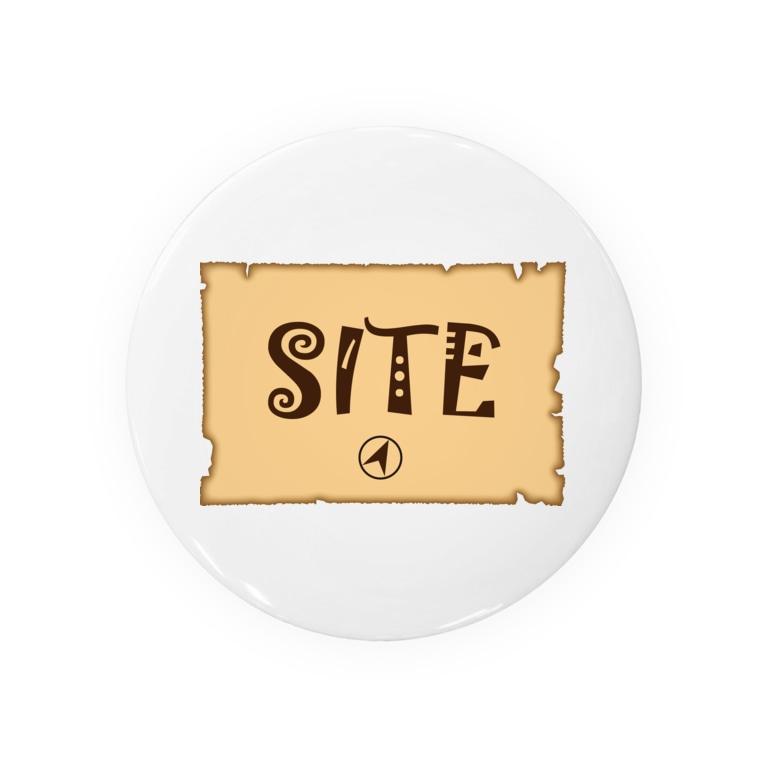 margin0auto SHOPのサイトマップ Badges