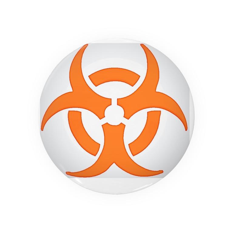 ㅤの医療廃棄物 Badges