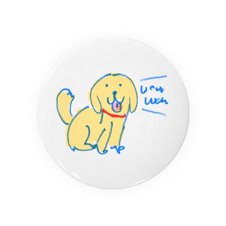 WanWanPandaのゴル Badges