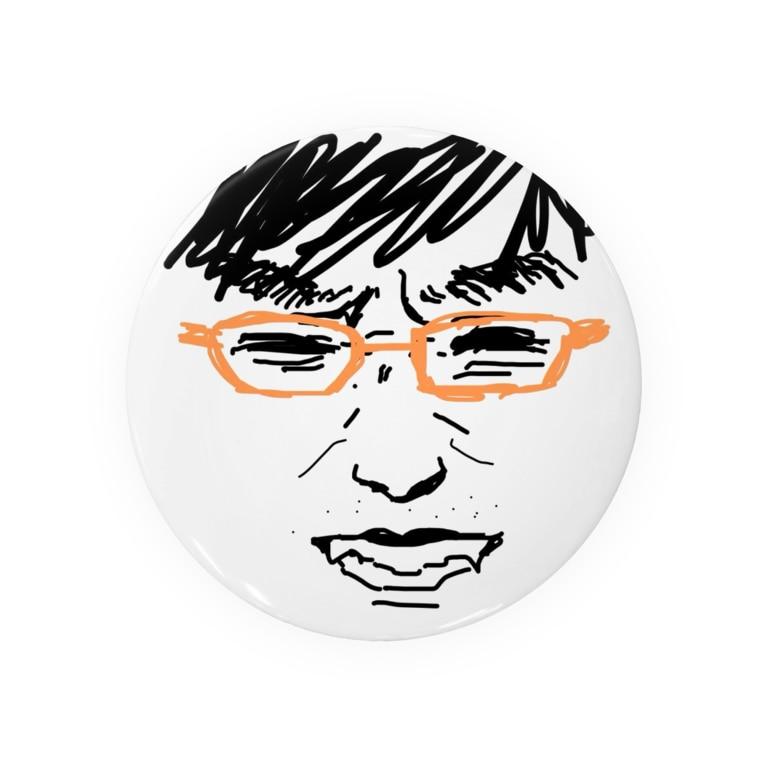 SZUKIの自撮りのスズキー Badges