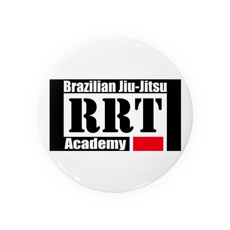 RRT公式ショップのRRTオリジナル Badge