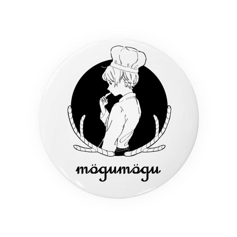 mogumoguのmogumogu Badges