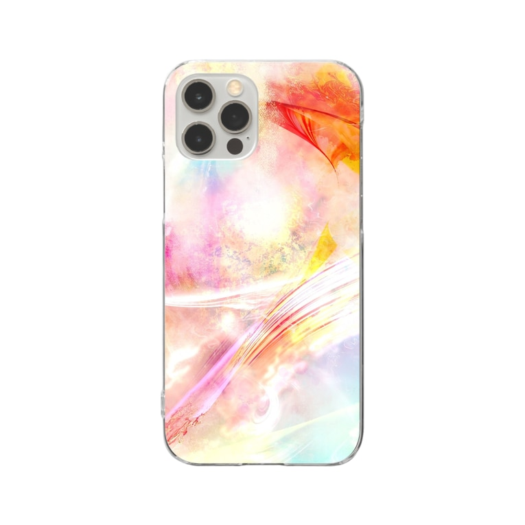 SenseのSoul Clear smartphone cases