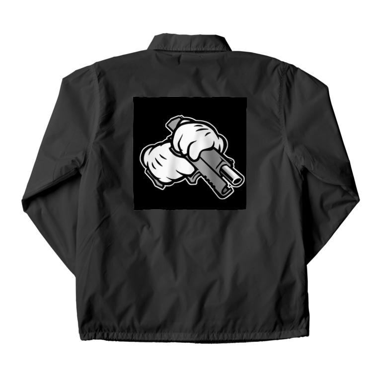 048styleの048styleパロディ Coach Jacket
