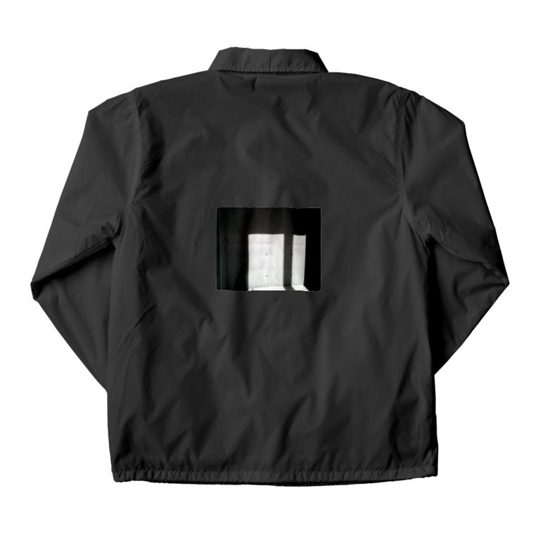 gottaのグラフィックピクチャーPICT0471 Coach Jacket