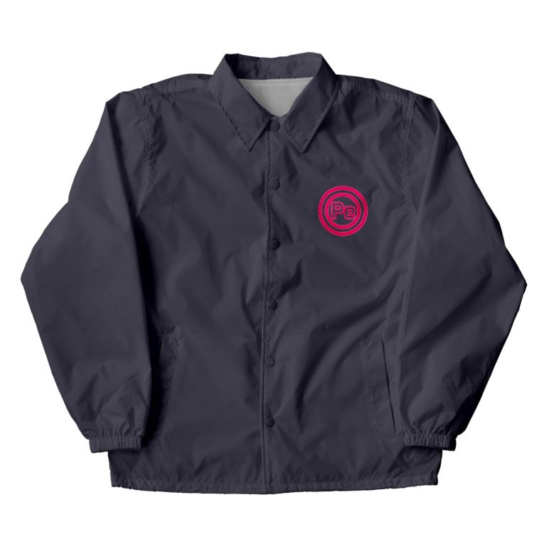 ハヤサカ タクマ【公式】のPEPESO Coach Jacket
