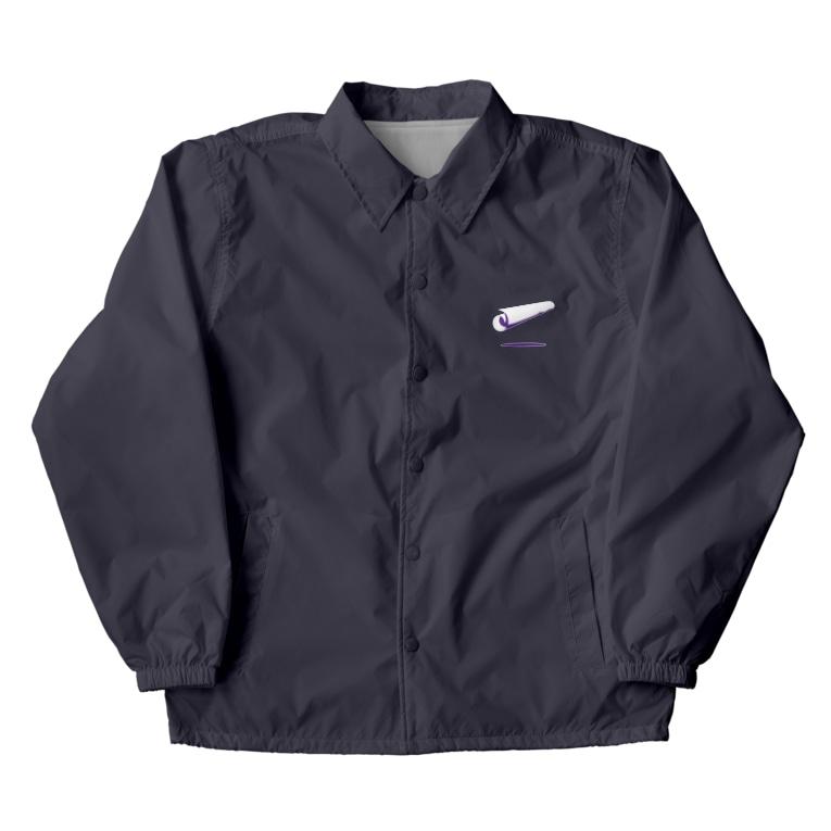 the alles  KONSUM PRODUKTの1987 Coach Jacket