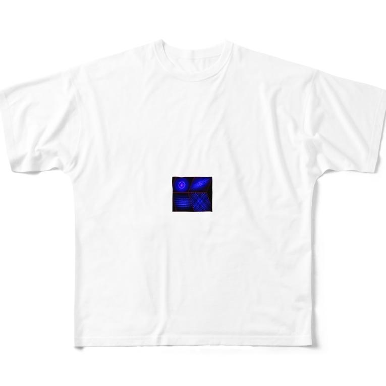 buyshopesの到達距離についてですが、猫用レーザーポインター Full graphic T-shirts